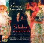 Schubert Among Friends
