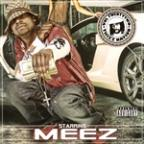 Thizz Nation, Vol. 22: Starring Meez