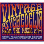 Vintage Psychedelia From Music City