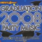 Graduation 2008 Party Music