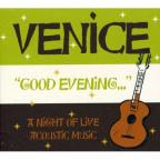 Good Evening: A Night of Live Acoustic Music