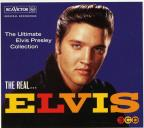 Real Elvis: The Ultimate Elvis Presley Collection