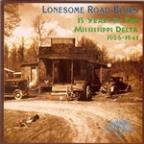 Lonesome Road Blues 1926-1942