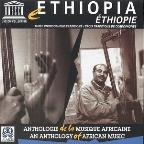 Ethiopia: Three Chordophone Traditions
