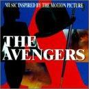 Avengers: Music Inspired by the Motion Picture