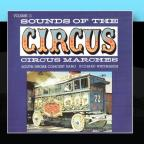 Sounds Of The Circus Vol 11 - Circus Marches / Whitmarsh