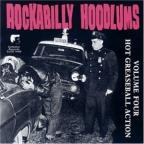 Rockabilly Hoodlums, Vol. 4