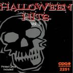 Halloween Hits Vol. 3