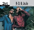 20th Century Masters - Millennium Collection: The Best of K-Ci & Jojo
