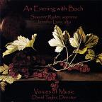 Evening With Bach