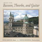 Music for Bassoon, Theorbo, and Guitar
