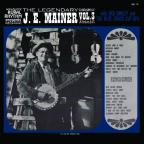 Legendary J.E. Mainer, Vol. 3