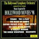 Hollywood Movies '98: The Scores Vol. 1