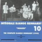 Integrale Django Reinhardt, Vol. 10: Nuages 1940