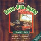 20 Favourite Irish Pub Songs, Vol. 3