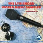Lyrichord World Music Sampler