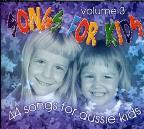 Vol. 2 - Songs For Kids