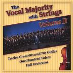 Vocal Majority With Strings - Volume II