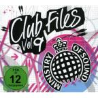 Ministry of Sound: Club Files, Vol. 9