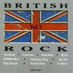Vol. 3 & 4 - British Rock