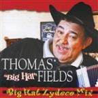 Big Hat Zydeco Mix