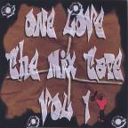 One Love The Mix Tape 1