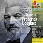 Voice Ringing O'er the Gale! The Oratory of Frederick Douglass