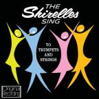 Shirelles Sing to Trumpets and Strings