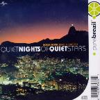 Pure Brazil: Quiet Nights of Quiet Stars