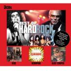 Best Of Hard Rock, Vol. 2: Kiss/Scorpions/Alice Cooper