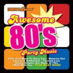 Awesome 80's:Party Music