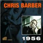 Chris Barber 1956