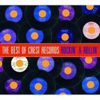 Best of Crest Records: Rockin' & Rollin'