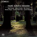 Faure, Durufle: Requiem