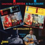 Brazilliance of Laurindo Almeida and Bud Shank, Vol. 1 & 2