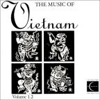 Music Of Vietnam, Vol. 1.2
