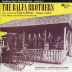 Balfa Brothers Play Traditional Cajun Music, Vols. 1-2