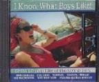 I Know What Boys Like!: Great Girl Pop Hits