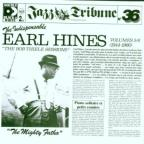 Indispensable Earl Hines