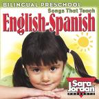 Bilingual Preschool: Songs that Teach English-Spanish