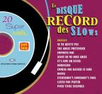 Vol. 2 - Disque Records Des Slows