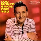 Lou Monte Sings for You