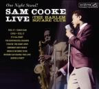 One Night Stand: Sam Cooke Live at the Harlem Square Club 1963