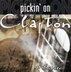 Pickin' on Clapton