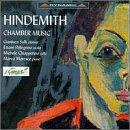 Hindemith: Chamber Music