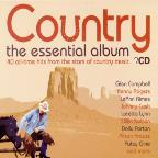 Country--The Essential Album