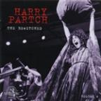 Harry Partch: The Bewitched