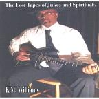 Lost Tapes of Jukes and Spirituals