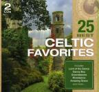 25 Best: Celtic Favorites