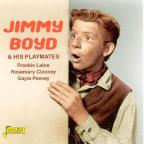 Jimmy Boyd & His Playmates